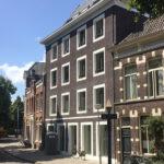 Appartementen De Bourgondier