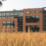Kantoorgebouw UNIT4